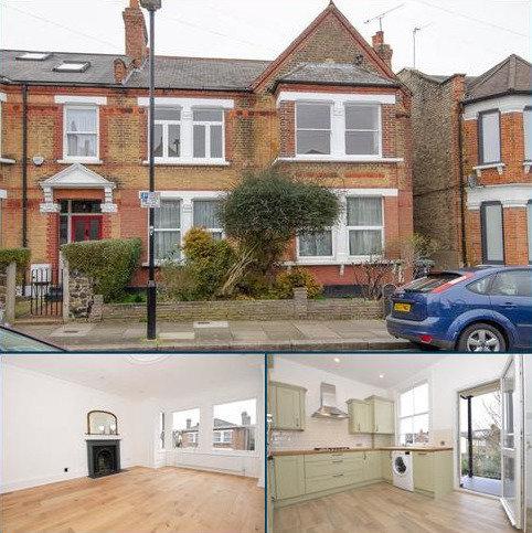 2 bedroom flat for sale - Northbrook Road, N22