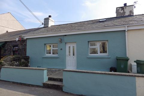 2 bedroom terraced house to rent - Nantlle Road, Talysarn, North Wales