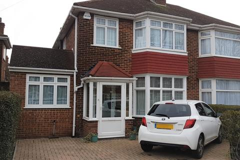 3 bedroom semi-detached house for sale - North Way, NW9