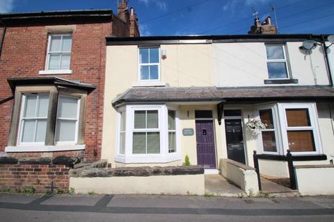 2 bedroom terraced house for sale - Russell Street, Harrogate, HG2 8DJ