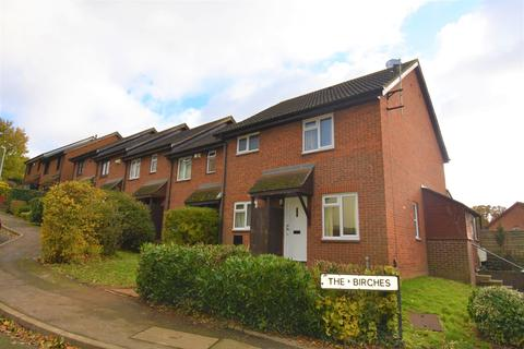 1 bedroom end of terrace house to rent - The Birches Swanley BR8
