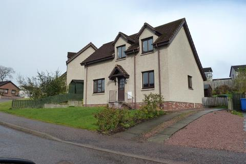 3 bedroom detached house to rent - Firthview, Dingwall IV15