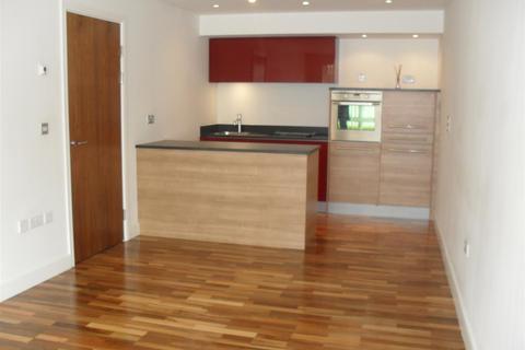 2 bedroom apartment to rent - HEMISPHERE, CANNON HILL PARK, BIRMINGHAM B5