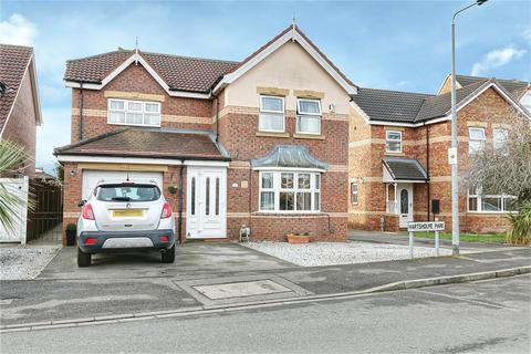 4 bedroom detached house for sale - Hartsholme Park, Kingswood, Hull, East Yorkshire, HU7