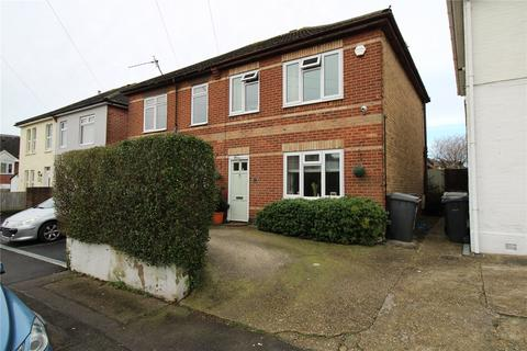 3 bedroom semi-detached house for sale - Muscliffe Road, Bournemouth, BH9