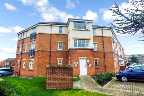 2 bedroom ground floor flat for sale - Redgrave Close, Gateshead, Tyne and Wear, NE8 3JE
