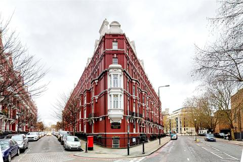 2 bedroom flat for sale - Oxford & Cambridge Mansions, Old Marylebone Road, Marylebone, London, NW1