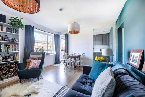 2 bedroom flat for sale - Blackthorne Court, Leigham Court Road, London, SW16