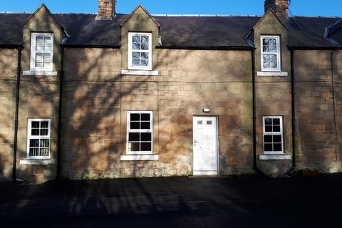 3 bedroom terraced house to rent - 6 West Mains, Milne Graden, Coldstream, TD12 4HE