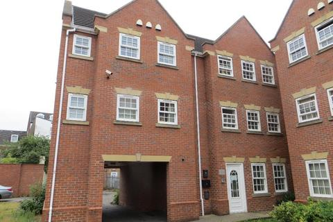 1 bedroom apartment for sale - Juniper Court, 125 Clarendon Street, Hull, Yorkshire, HU3