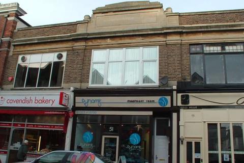 2 bedroom flat to rent - Grove Road, Eastbourne