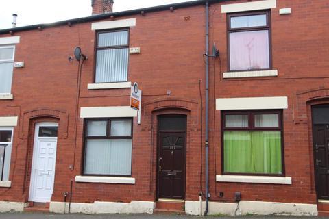 2 bedroom terraced house to rent - Whitehall Street, Cronkeyshaw, Rochdale