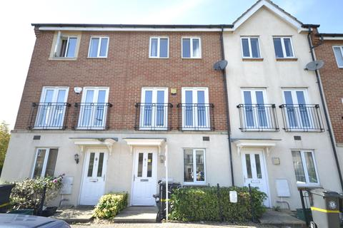 4 bedroom terraced house to rent - Thackeray, BRISTOL, BS7