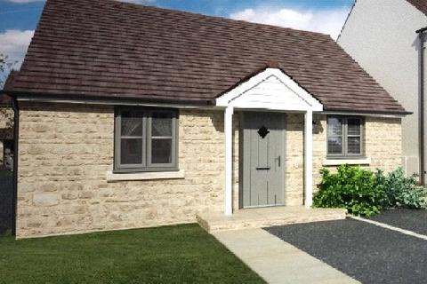 2 bedroom bungalow for sale - Plot 9, Blunsdon Meadow, Swindon, Wiltshire, SN25