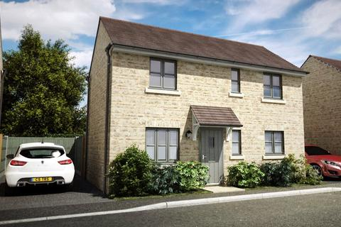 3 bedroom detached house for sale - Plot 54, The Fyfield, Hares Chase, Cricklade, Swindon, Wiltshire, SN6