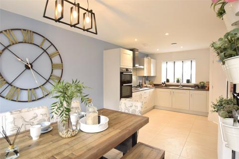 4 bedroom detached house for sale - Plot 69, Hares Chase, Cricklade, Swindon, Wiltshire, SN6