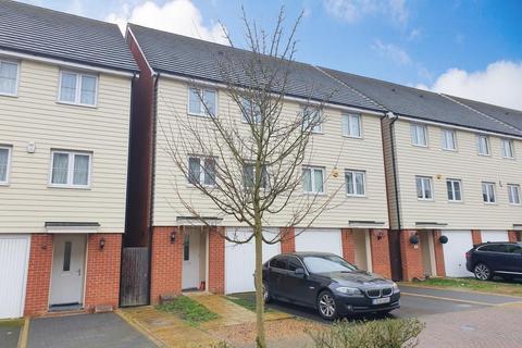 4 bedroom house for sale - Cippenham, Slough, Berkshire, SL1