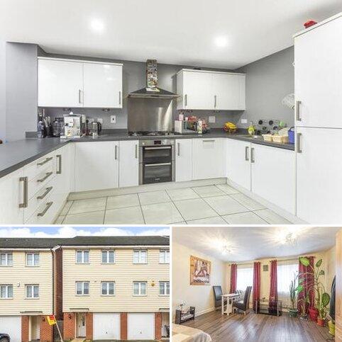 4 bedroom townhouse for sale - Cippenham,  Slough,  Berkshire,  SL1