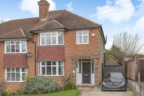 3 bedroom semi-detached house for sale - Ridgeway, Hayes