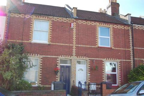 2 bedroom terraced house to rent - Bromley Road, BRISTOL, BS7