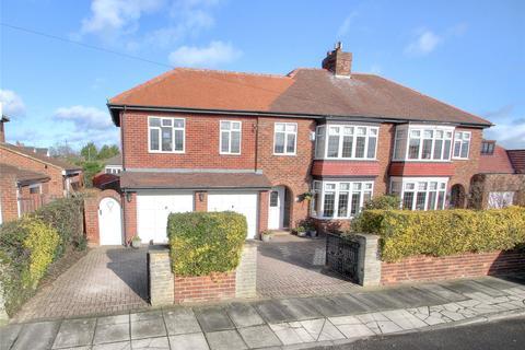 4 bedroom semi-detached house for sale - Albert Road, Fairfield