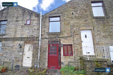 2 bedroom terraced house to rent - Goose Eye, Oakworth, Keighley, West Yorkshire, BD22