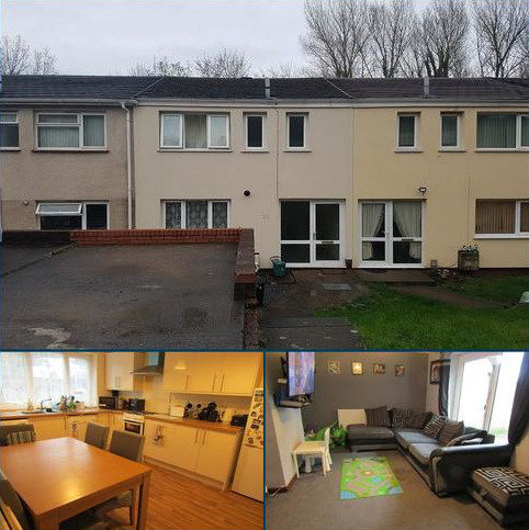 3 bedroom terraced house for sale - Bryn-Melyn Street, Swansea, City And County of Swansea.