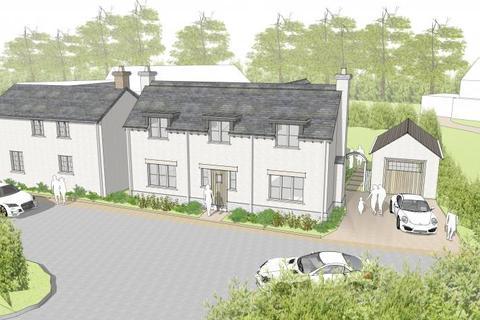 Land for sale - Sunny Patch, Witchampton, Wimborne, BH21 5AU