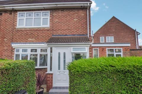 2 bedroom semi-detached house for sale - Grindon Lane, Grindon, Sunderland, Tyne and Wear, SR3 4EX