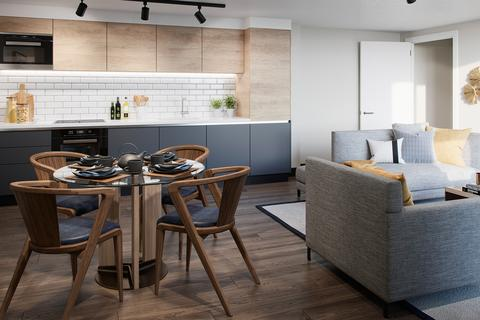 2 bedroom apartment for sale - Plot N503 at Newham's Yard, 153 Tower Bridge Road, SE1