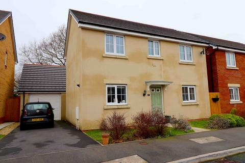 3 bedroom detached house for sale -  Beauchamp Walk,  Swansea, SA4