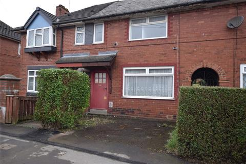 2 bedroom terraced house for sale - Winrose Avenue, Leeds, West Yorkshire, LS10