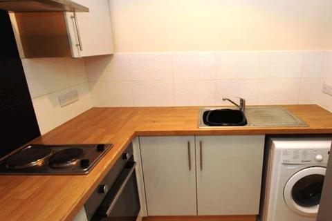 1 bedroom flat to rent - Montague Road, Leicester LE2