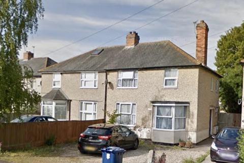 3 bedroom house to rent - Dene Road, Headington, OX3