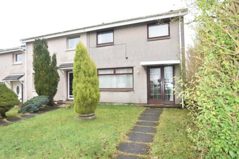 3 bedroom end of terrace house for sale - BALLOCHMYLE, East Kilbride G74