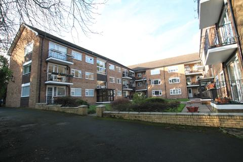 2 bedroom ground floor flat for sale - Penns Lane, Sutton Coldfield, B76 1JU