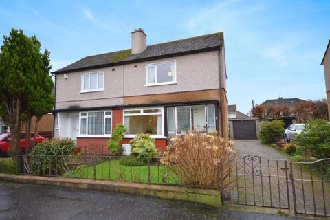2 bedroom semi-detached house for sale - 8 Bishop Gardens, Bishopbriggs, G64 2ED