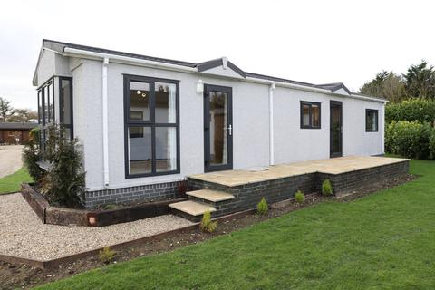 1 bedroom park home for sale - Carnaby East Riding of Yorkshire