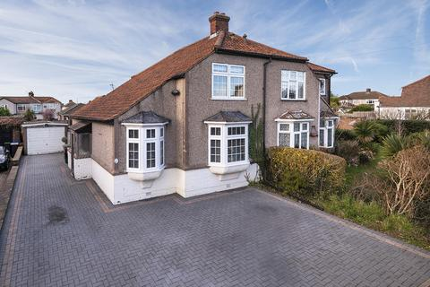 3 bedroom semi-detached house for sale - Bedonwell Road, Bexleyheath, Kent, DA7