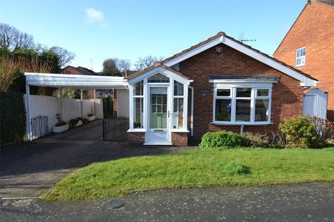3 bedroom bungalow for sale - Rea Valley Drive, Northfield, Birmingham, West Midlands, B31