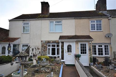 2 bedroom terraced house for sale - Alphington Road, Exeter, EX2 8HT