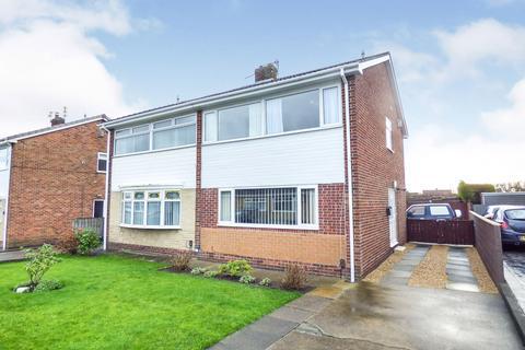 3 bedroom semi-detached house for sale - Ashton Road, Norton , Stockton-on-Tees, Cleveland , TS20 1QW