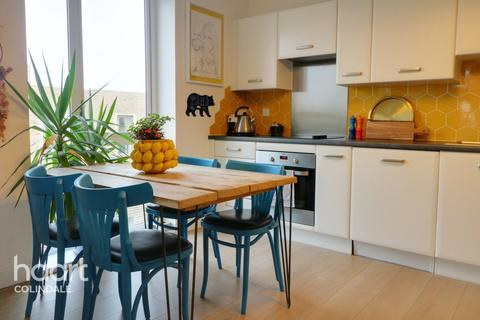 2 bedroom apartment for sale - Coxwell Boulevard, LONDON
