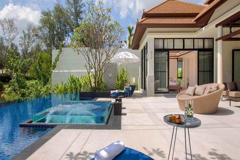 5 bedroom villa - Laguana, Phuket