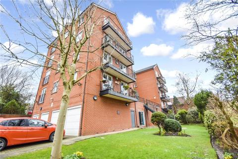 3 bedroom apartment for sale - The Coppice, Prestwich, Manchester, Greater Manchester, M25