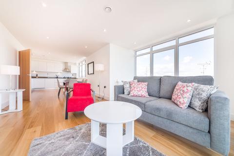 3 bedroom apartment to rent - West Court, 1 Grove Place, Eltham, London, SE9