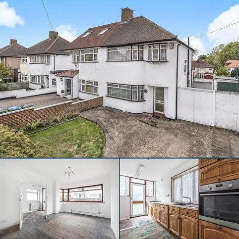 3 bedroom semi-detached house for sale - Woolacombe Road, Blackheath