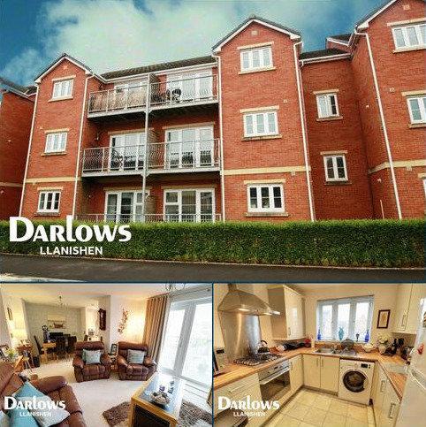 2 bedroom flat for sale - Tatham Road, Llanishen, Cardiff, CF14