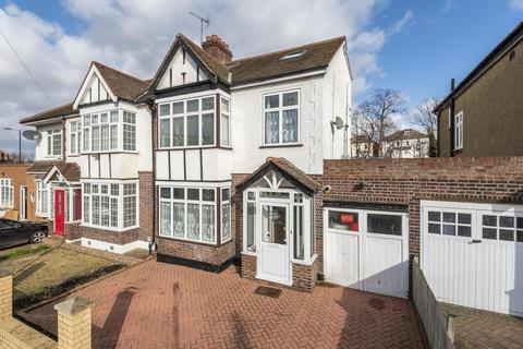 4 bedroom semi-detached house for sale - Harland Road, Lee