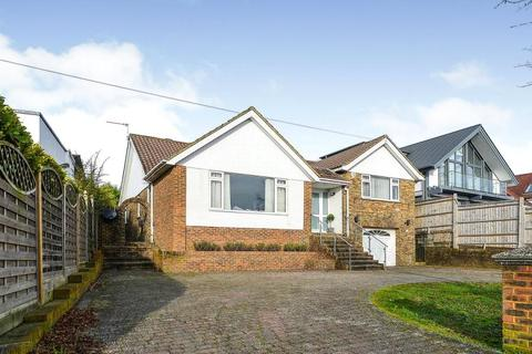 5 bedroom detached house for sale - Hill Brow, Hove, East Sussex, BN3